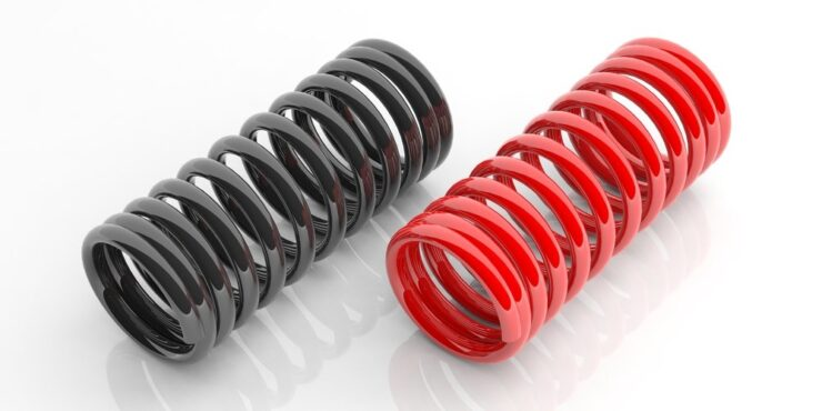 Best Coil Springs for Jeep TJ