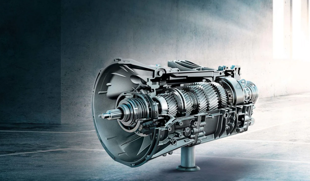 Powertrain and Transmission Options Available