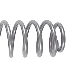 Rubicon Express RE1355 Super Powerful Coil Springs for Jeep TJ