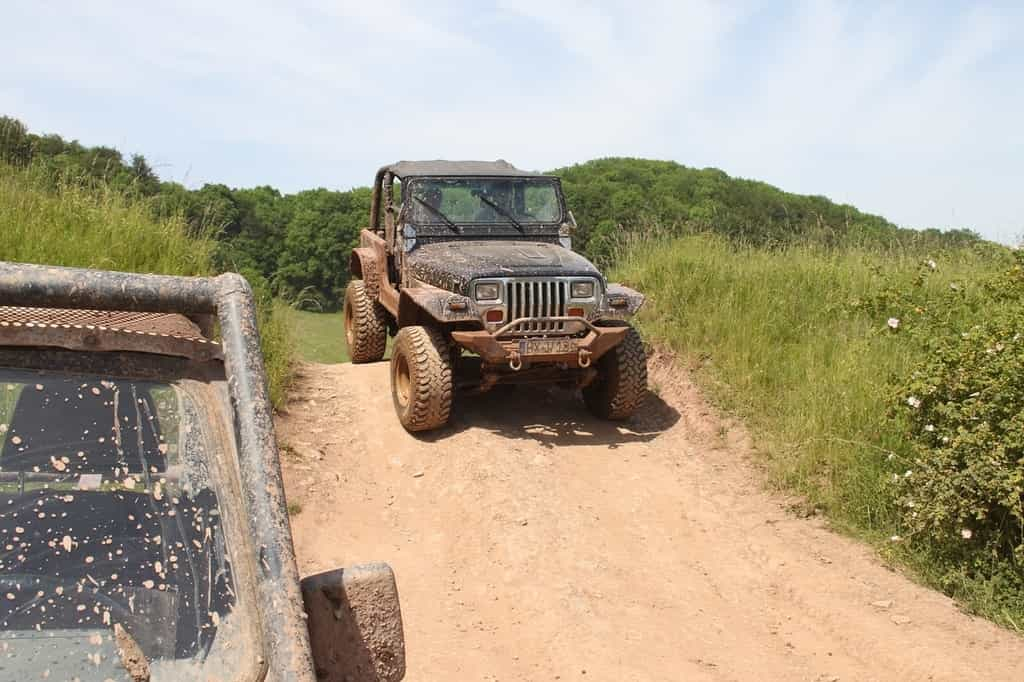 How to Make Jeep Wrangler Ride Smoother