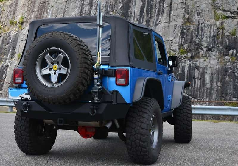 Best Soft Top For Jeep Wrangler