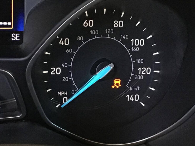 ABS and Traction Control Light On the Solutions