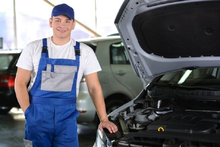 Consult a Professional Mechanic