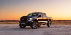 Best Tuner for 3.5 Ecoboost Ford F150